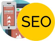seo webdevelopment