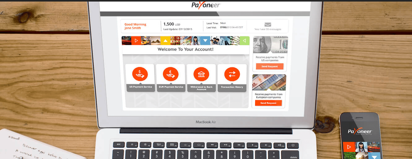 payoneer-featured
