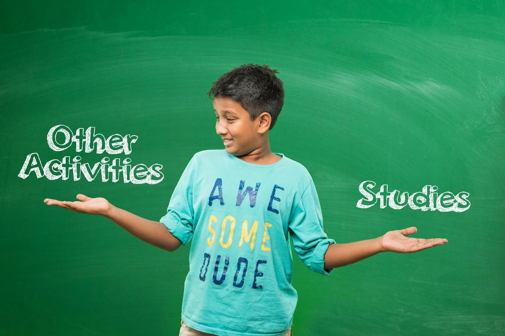 Why a Healthy Balance Between Academics and ExtraCurricular Activities is Important? 1