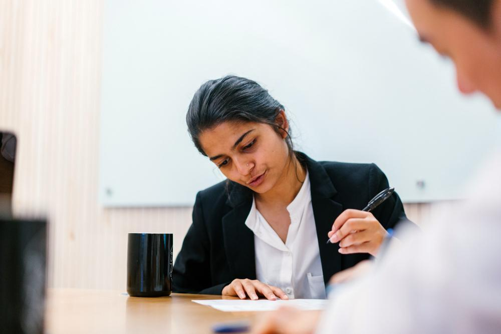 5 Interesting Career Paths You Can Choose after Getting Law Degree 1