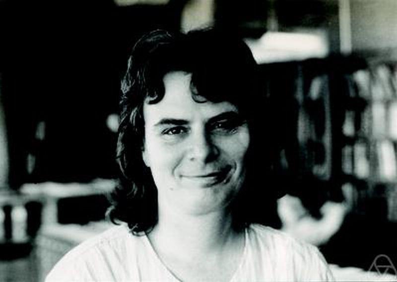 Uhlenbeck Karen 1982