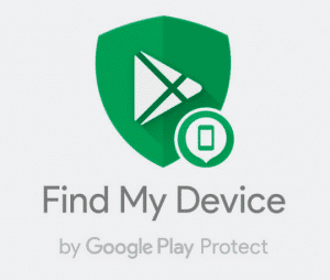 stolen android Find my Device