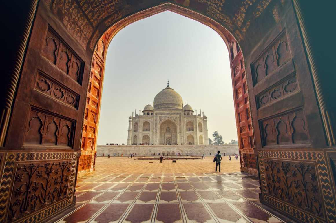 beautiful place, Image, Gaurav Tiwari