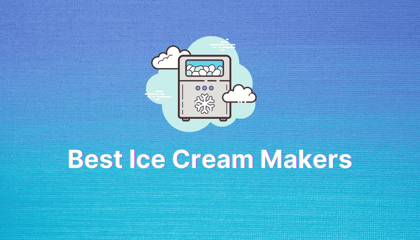 Ice Cream Maker, Image, Gaurav Tiwari