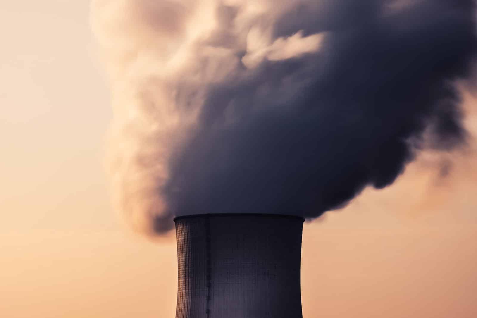 radioactive pollution, Image, Gaurav Tiwari