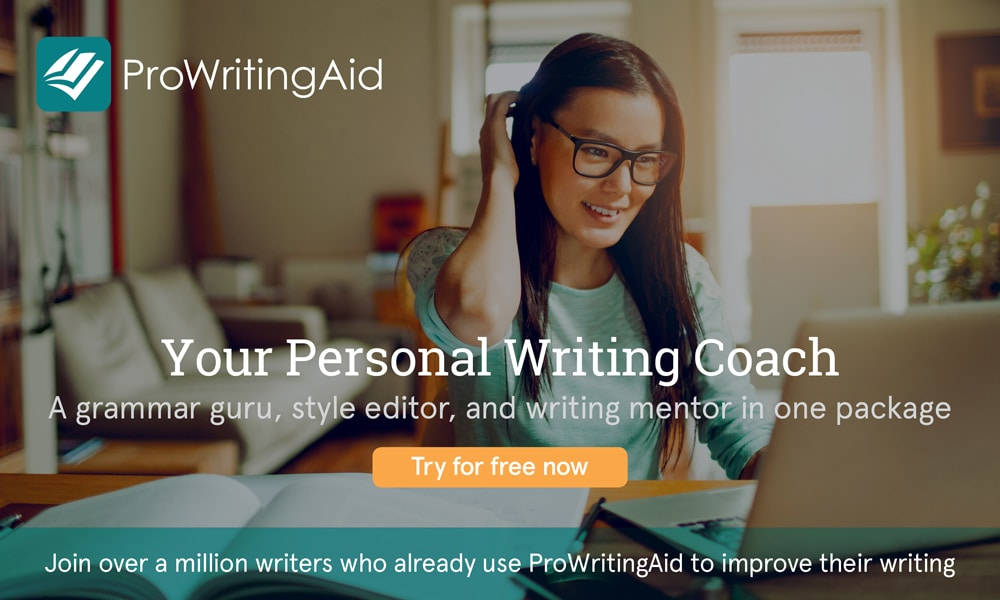 ProWritingAid - Best Productivity Apps to Improve Your Writing Skills