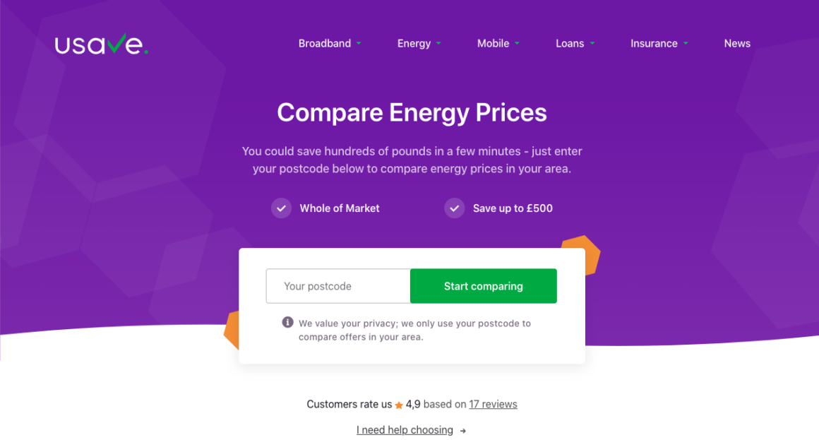 How to Better Energy Deals by Comparing Energy Tariffs?