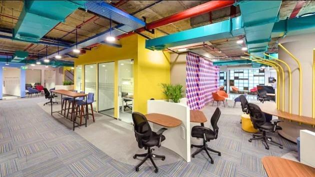 Coworking Spaces, Image, Gaurav Tiwari