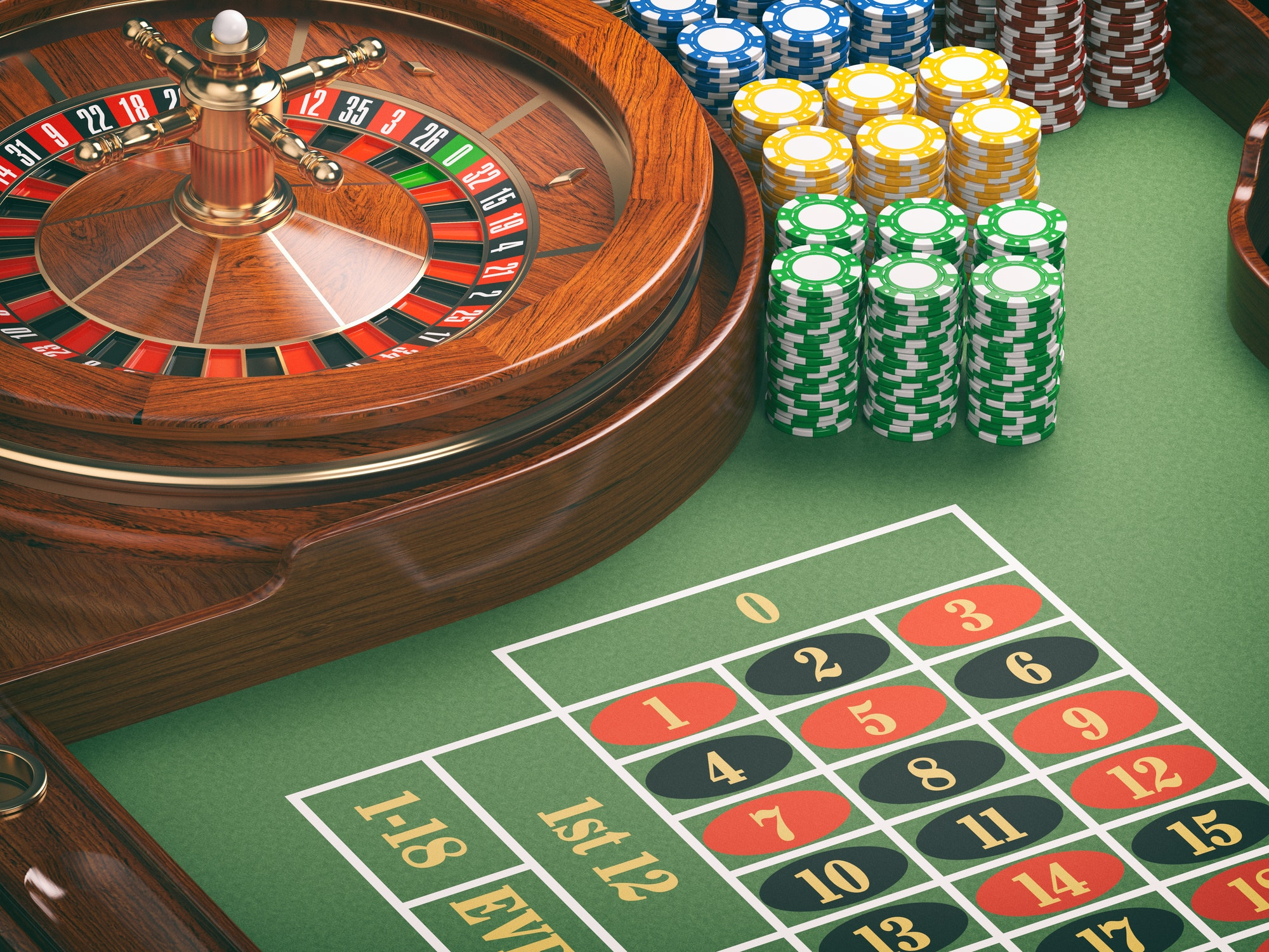 Popular Online Casino Games That You Can Play in Online Casinos - Gaurav  Tiwari