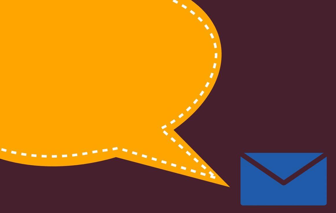 Marketing Email Message Digital  - mohamed_hassan / Pixabay