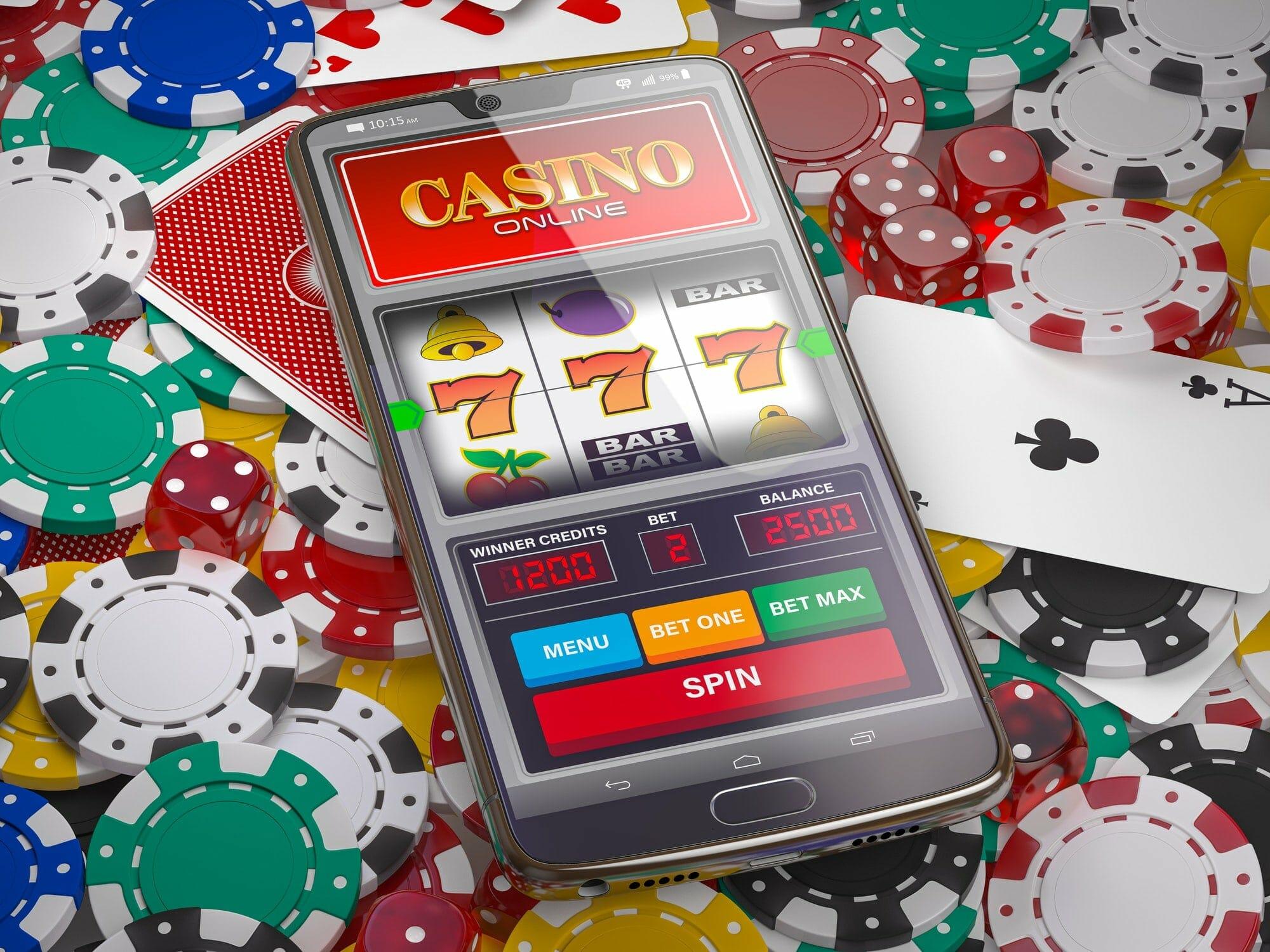 Top Online Casino Software for Online Casino Websites [2021 ]