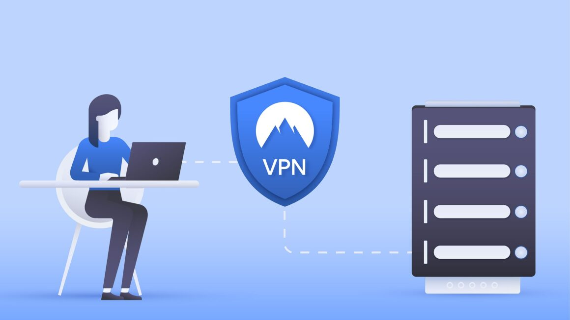 Using A VPN, Image, Gaurav Tiwari