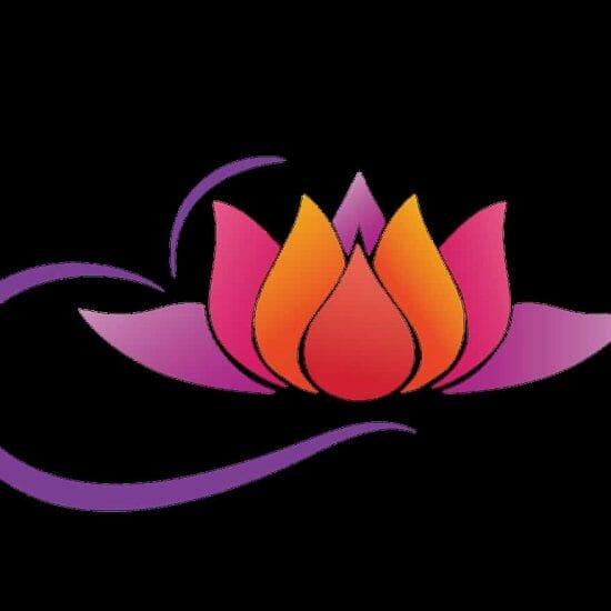 lotus flower, meditation, energy
