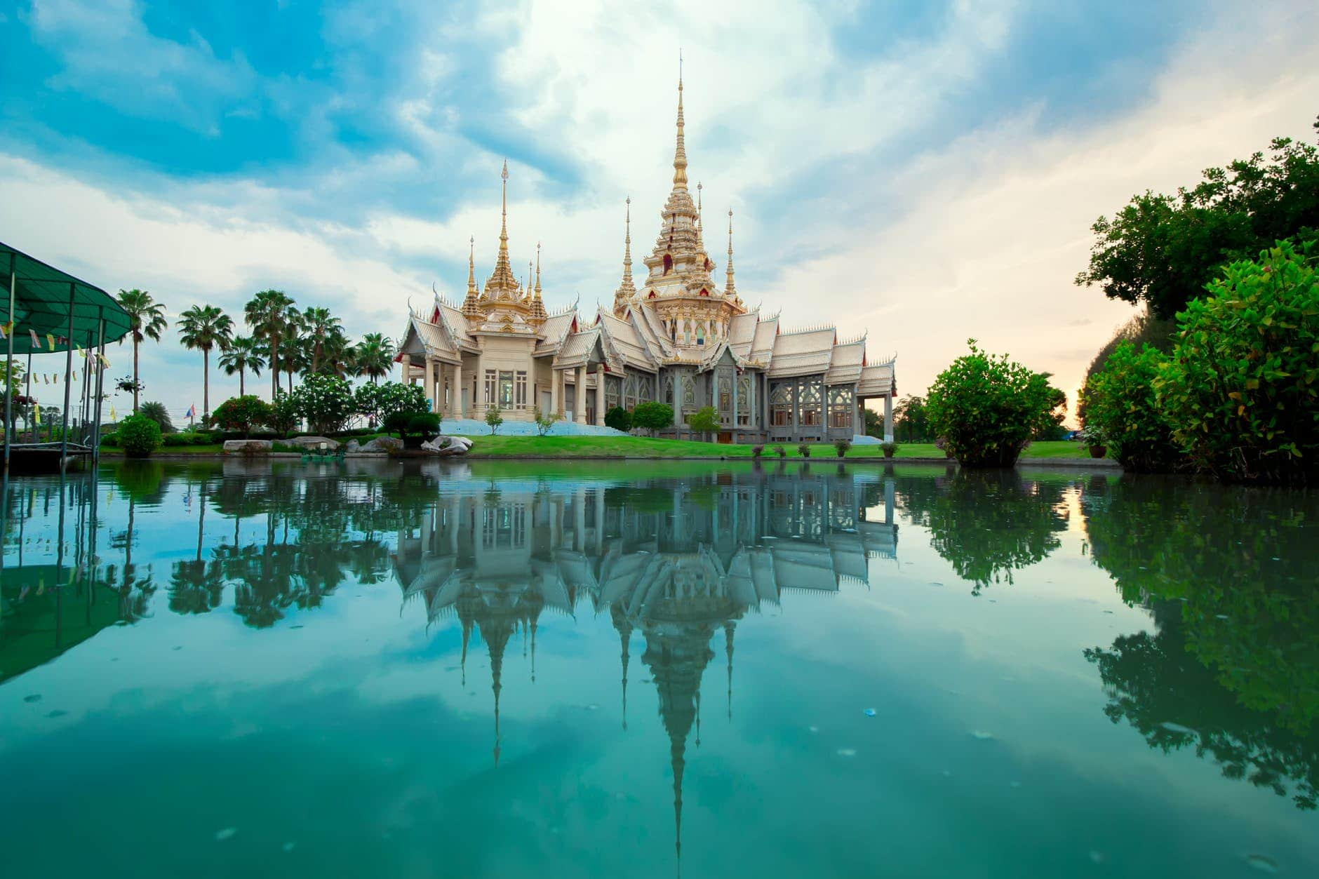 Architecture art beautiful buddhism top 6 cities and the best places to visit in thailand