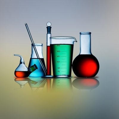 chemical, reaction, science