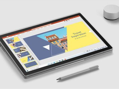 Surface Book 3 Black Friday Deals and Offers