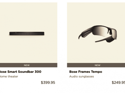 Bose Black Friday Sale — Save More on Headphones and Speakers