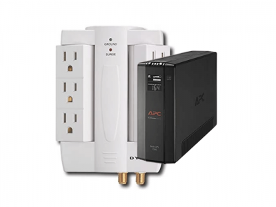 Surge Protector and Power Strip Black Friday Deals