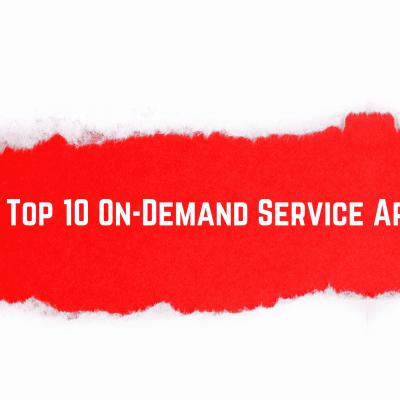 on-demand service, Image, Gaurav Tiwari
