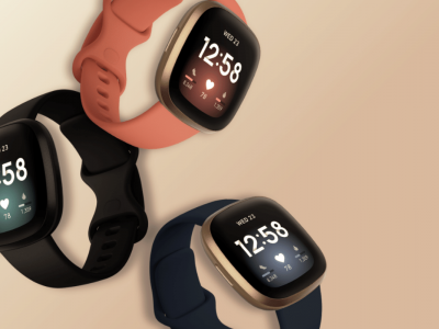 Best Fitbit Black Friday and Cyber Monday Deals