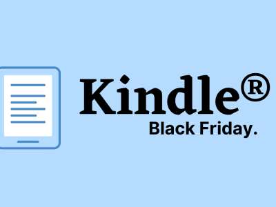 All New Kindle Paperwhite Black Friday Deals and Offers