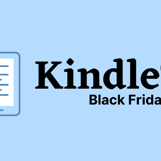 Kindle Paperwhite Black Friday, Image, Gaurav Tiwari