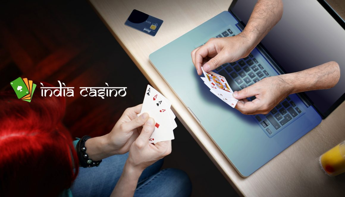 India Casino Great Time at an Online Casino
