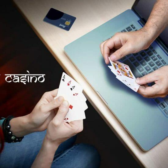 Online Casino, Image, Gaurav Tiwari