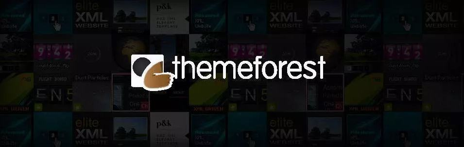 Best Black Friday Deals on WordPress Themes at Themeforest