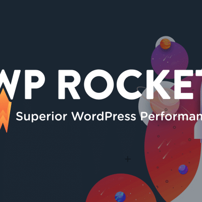 WP Rocket review, Image, Gaurav Tiwari