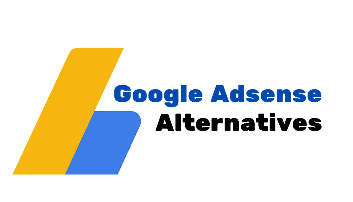 Adsense Alternatives, Image, Gaurav Tiwari