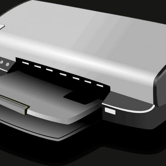 Printer, computer, hardware