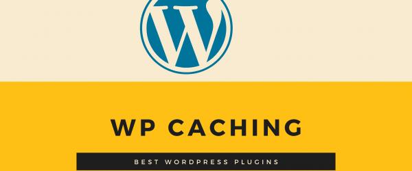 Best WordPress Caching Plugin, Image, Gaurav Tiwari