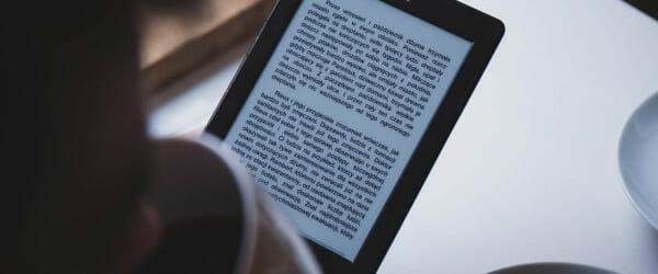 e-book, kindle, ebook