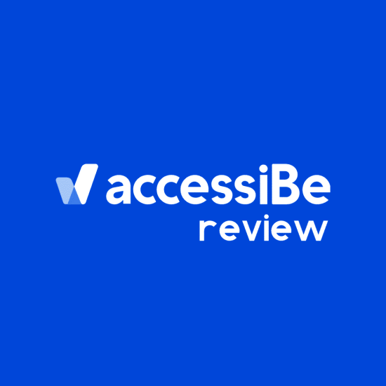 accessiBe Review Featured Image