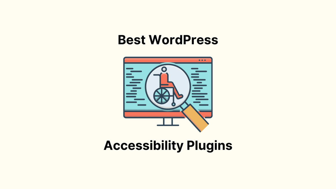 Best Accessibility Plugins for WordPress