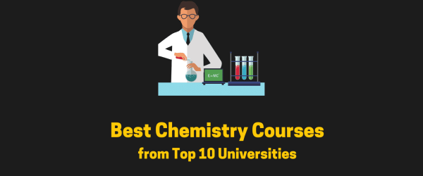 Best Chemistry Courses, Image, Gaurav Tiwari