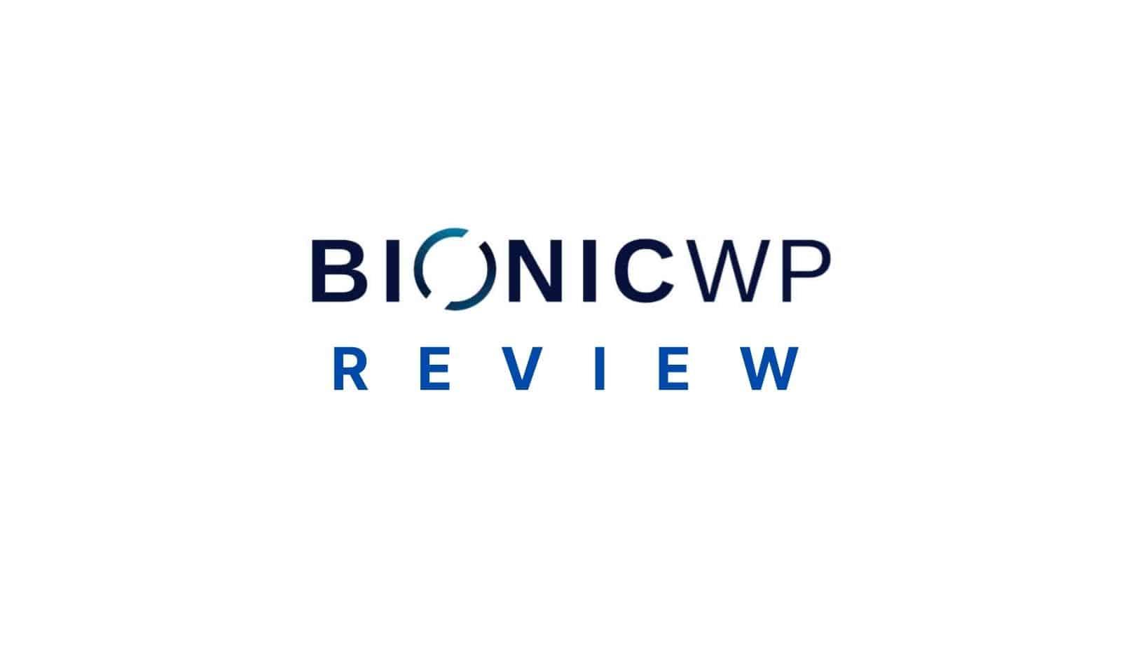 bionicwp review, Image, Gaurav Tiwari