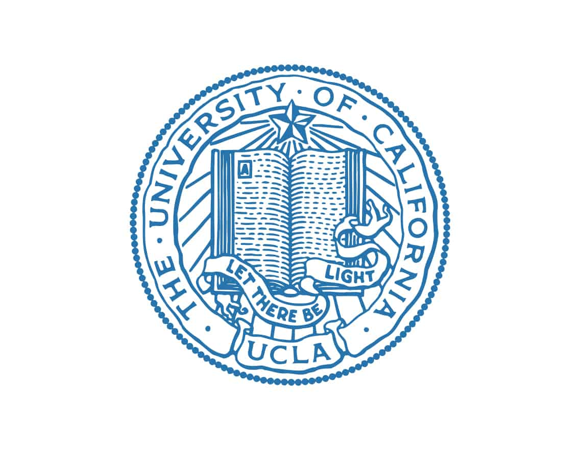 Best Chemistry Courses from UCLA - Logo