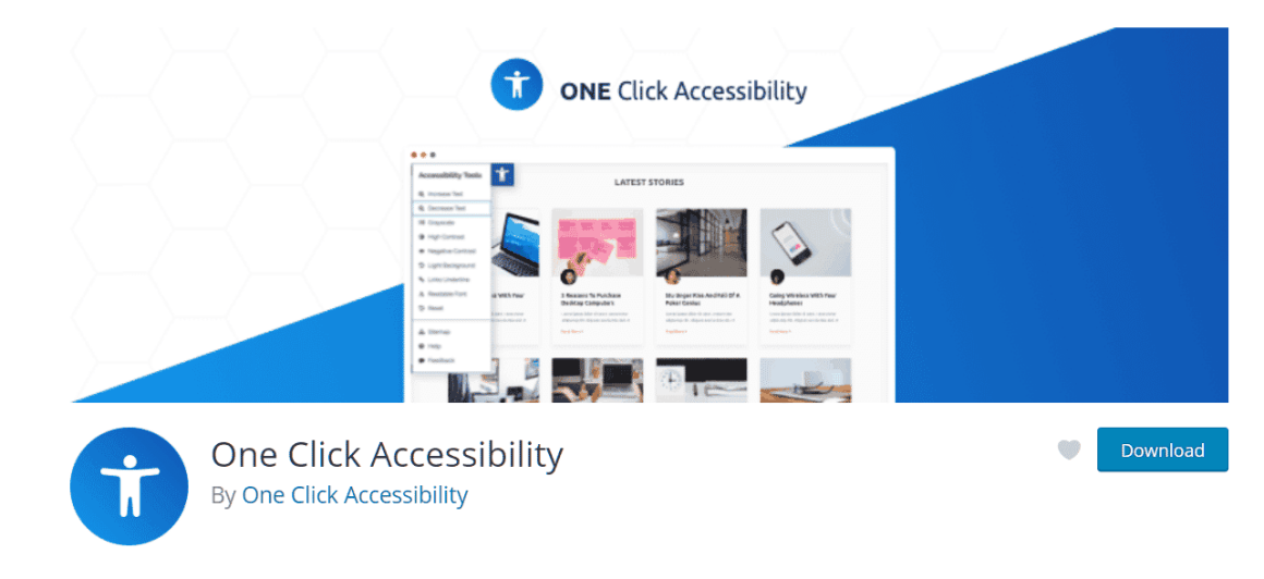 best accessibility plugins for wordpress, Image, Gaurav Tiwari