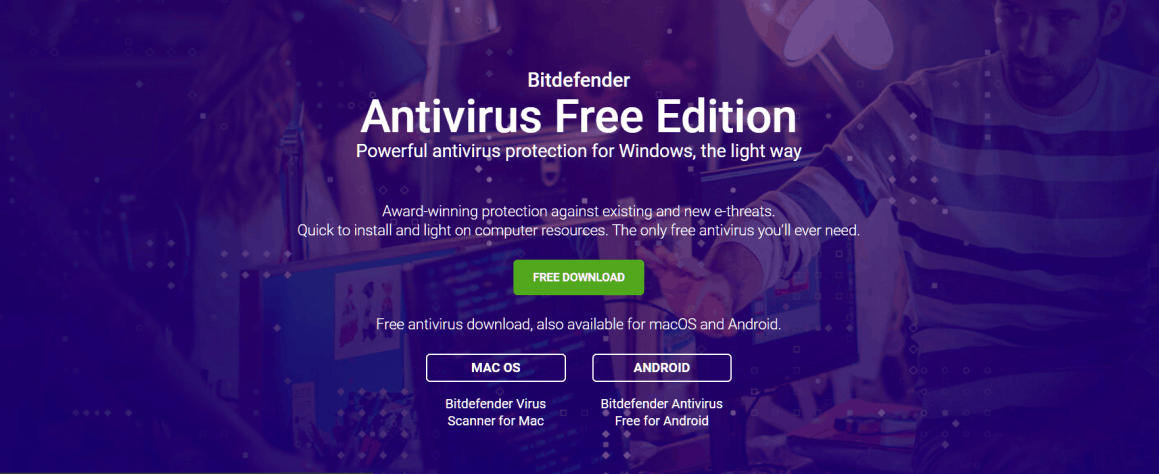 antivirus software for windows, Image, Gaurav Tiwari