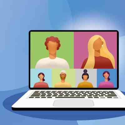 laptop, video conference, online, Best Websites to Prepare for NEET Online