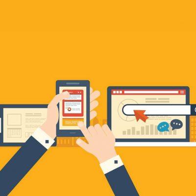 website, internet, technology