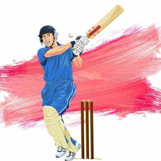 Cricket Betting, Image, Gaurav Tiwari