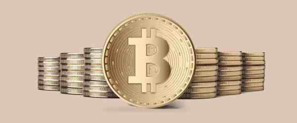 bitcoin, currency, technology