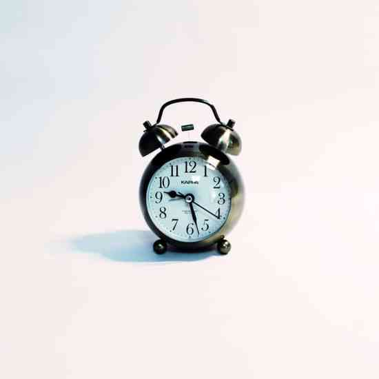 Clock, time, minutes
