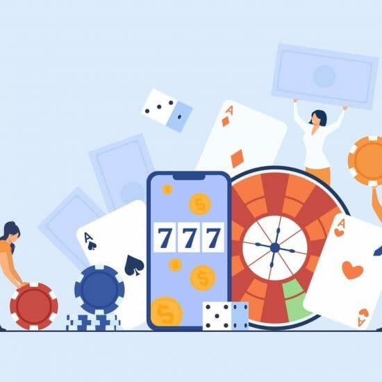 Casino Online Choosing Guide 7511