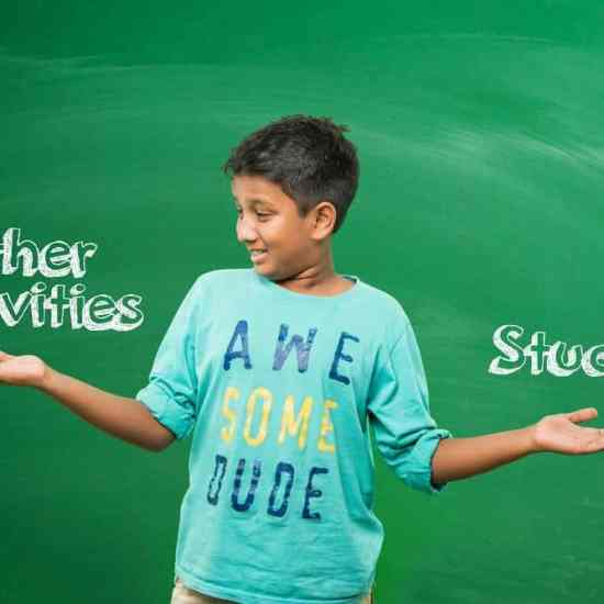 Academics, Image, Gaurav Tiwari