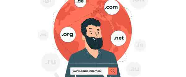 transfer your domain feat