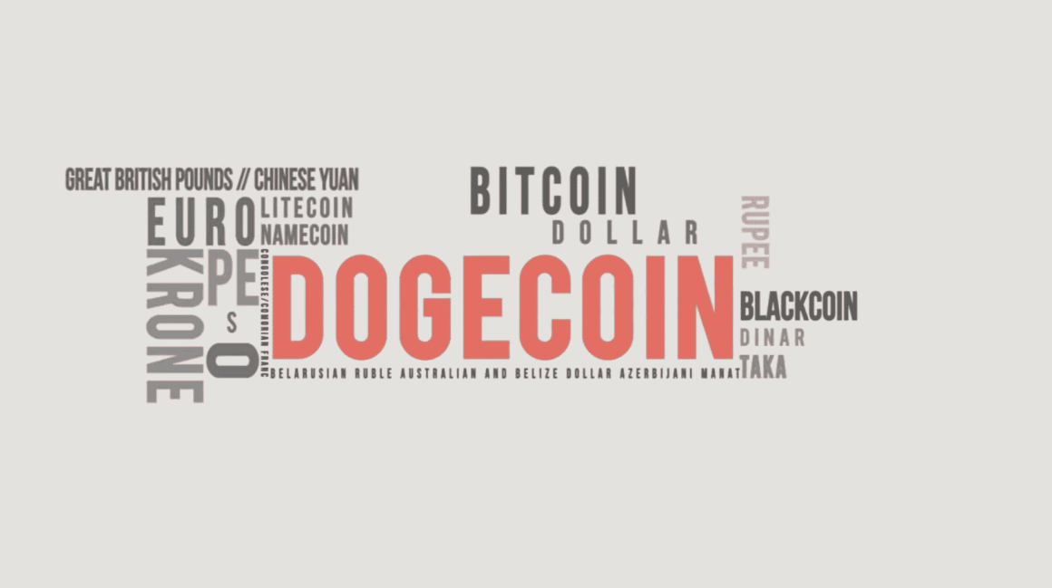 Dogecoin is widely accepted now